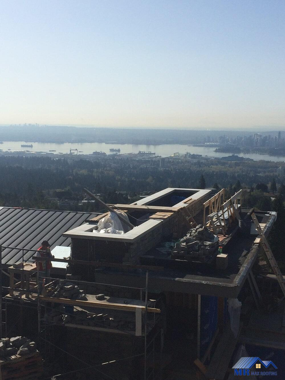 Roofing Company Vancouver