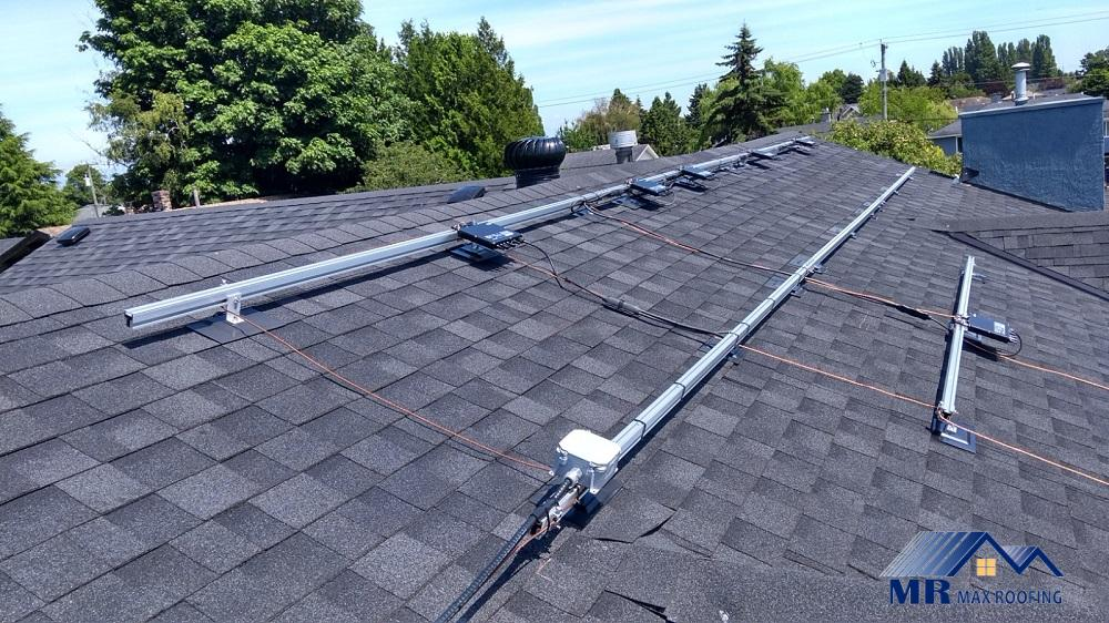 solar roofing vancouver