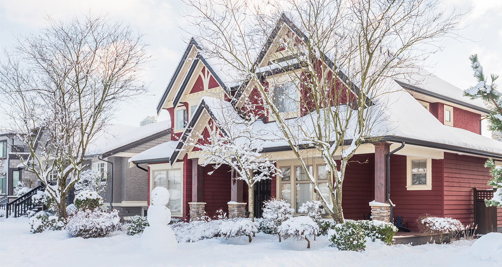 Keep Your Roof Safe This Winter